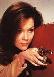 Image result for why was diana rigg called emma peel