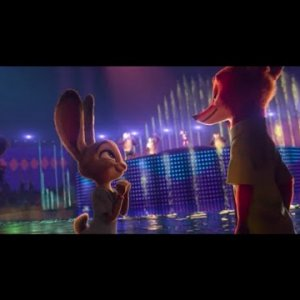 Shut up and dance - Nick and Judy (Zootopia) [AMV]