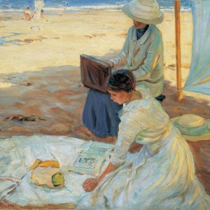 helen mcnicoll under the shadow of the tent 1914.jpg